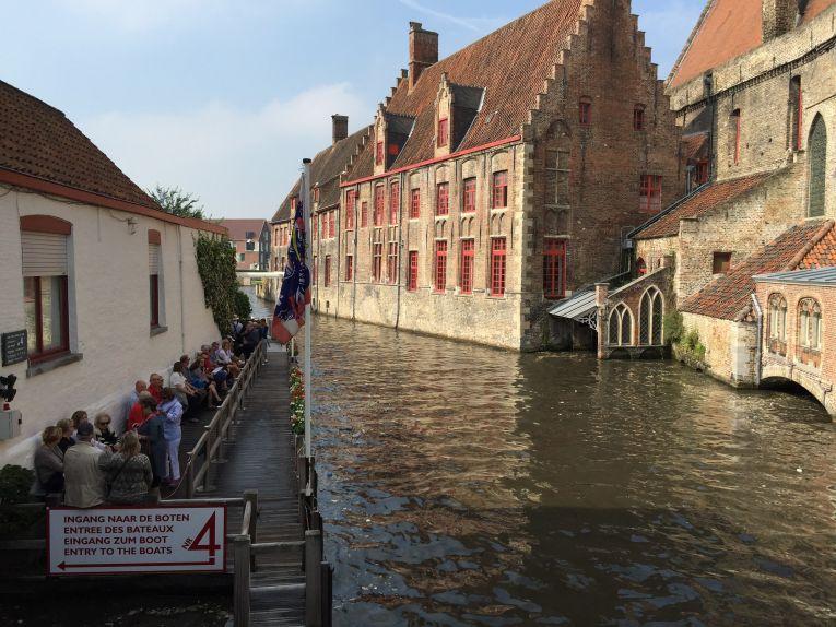 Bruges Medieval Belgica