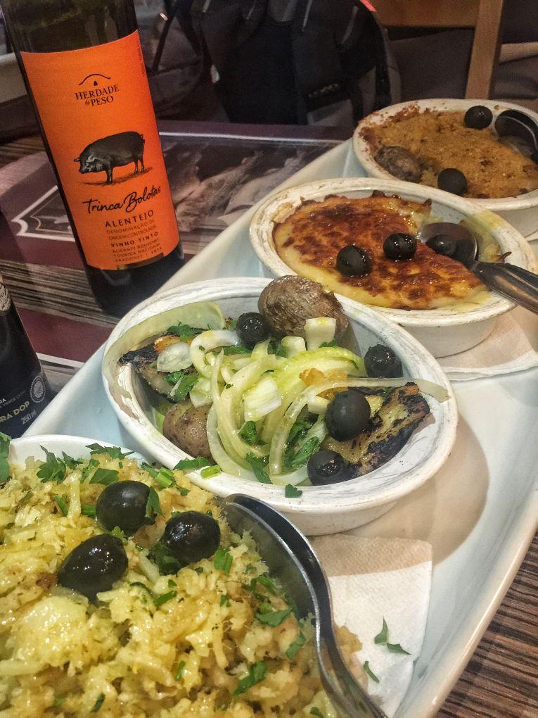Restaurante D'Bacalhau
