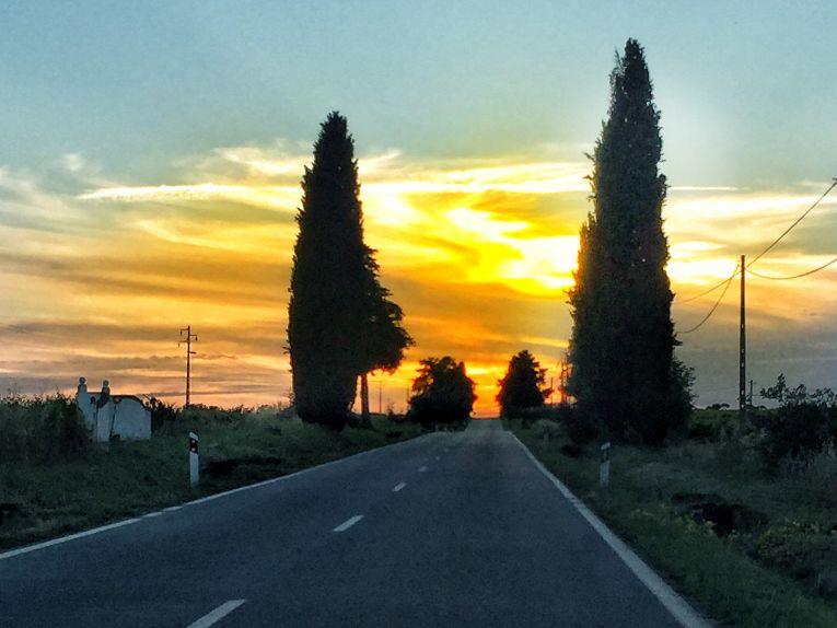 Estrada do Alentejo
