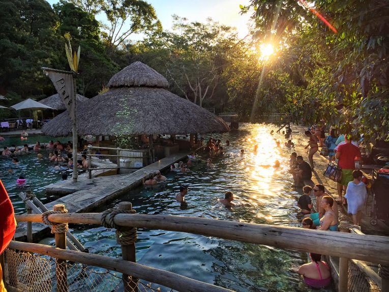Parque das Fontes