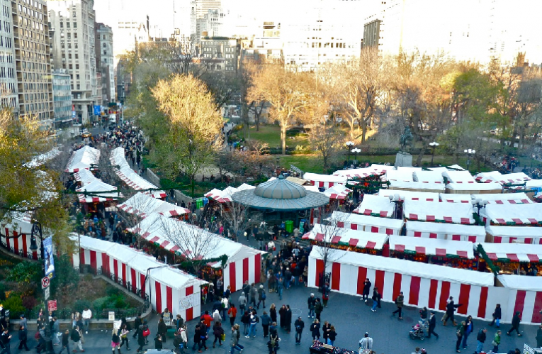 union-square-feira